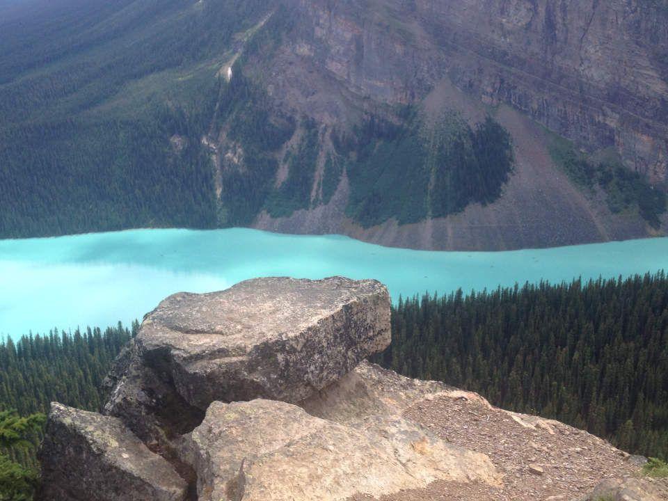 Lake Louise (6 photos)
