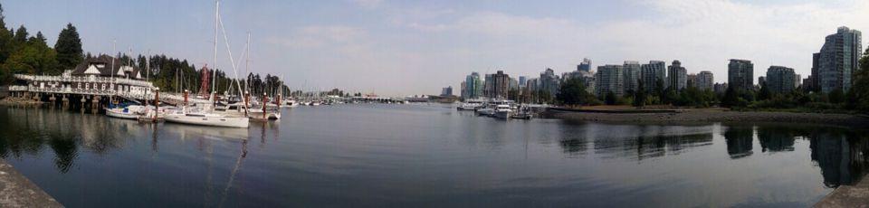 Vancouver (jour 1)