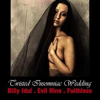 Twisted Insomniac Wedding