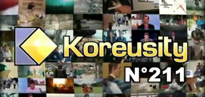 Compilation Koreusity n°211