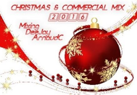 Christmas and commercial mix december 2016