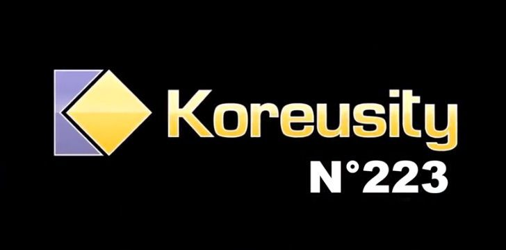 Koreusity n°223