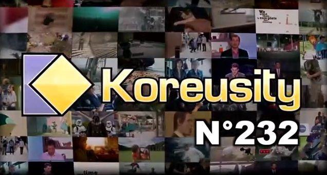 Compilation Koreusity n°232