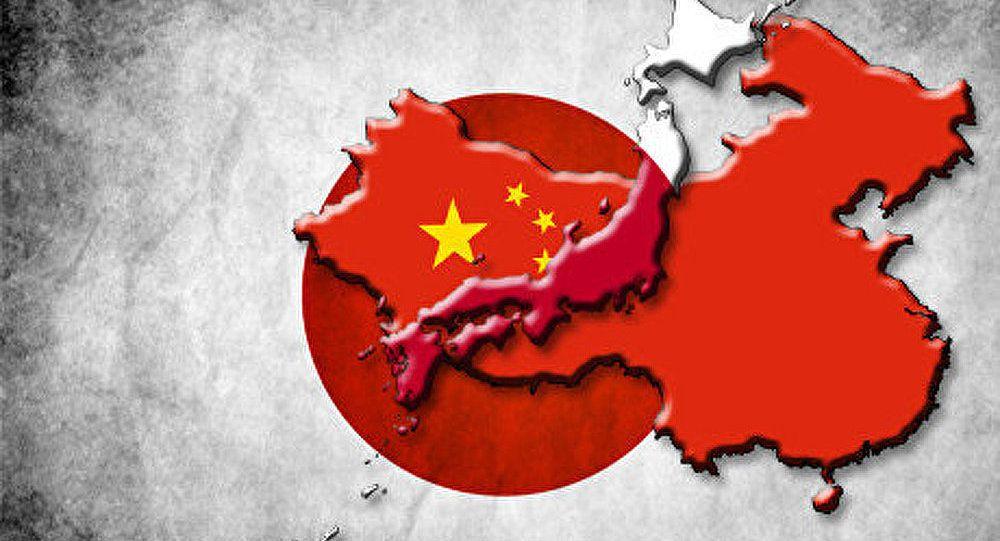 Chapitre 2 Chine Japon Concurrences Regionales Ambitions Mondiales