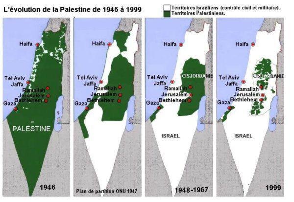 """Psalmodier """"deux États, deux États"""" ne sert qu'à perpétuerl'occupation.  Par Gideon Levy"""
