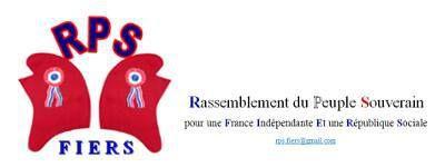 Le RPS FIERS se mobilise contre les ordonnances Macron dans les Alpes-Maritimes. Par Lucien PONS