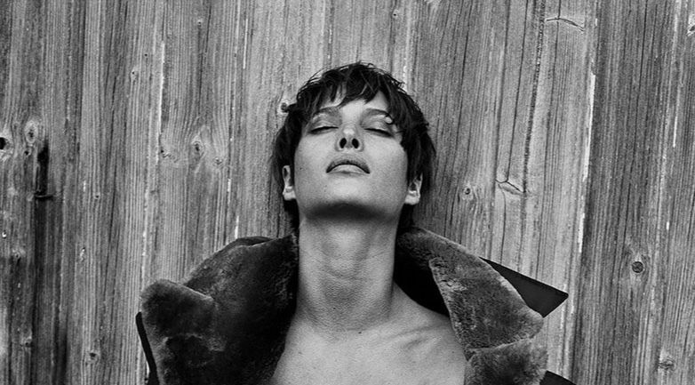 Photo: Peter Lindbergh