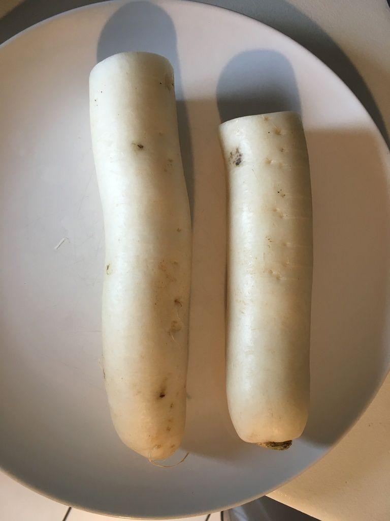 PURÉE Carotte jaune / navet / patate douce