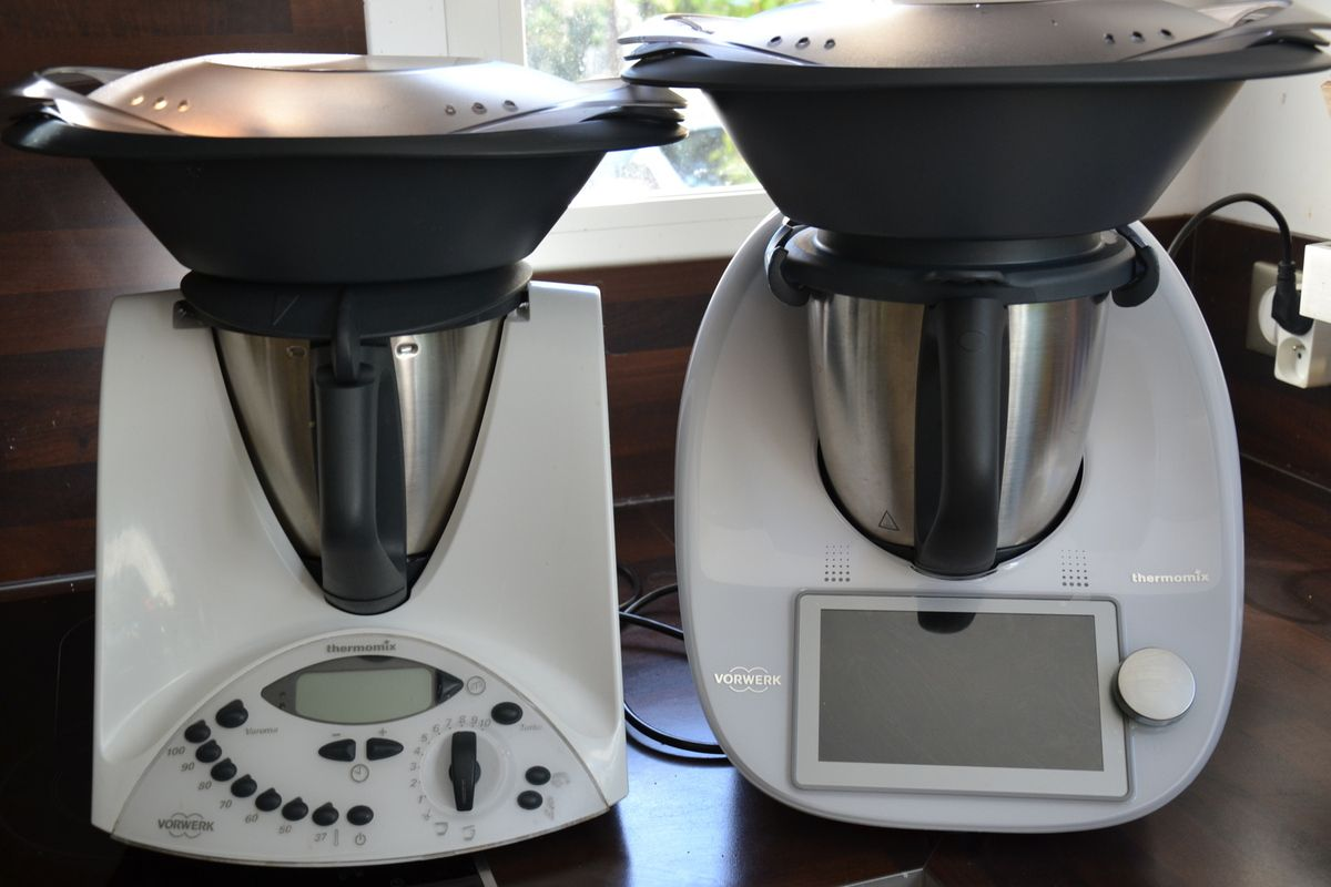 100 Incroyable Suggestions Comment Utiliser Le Thermomix