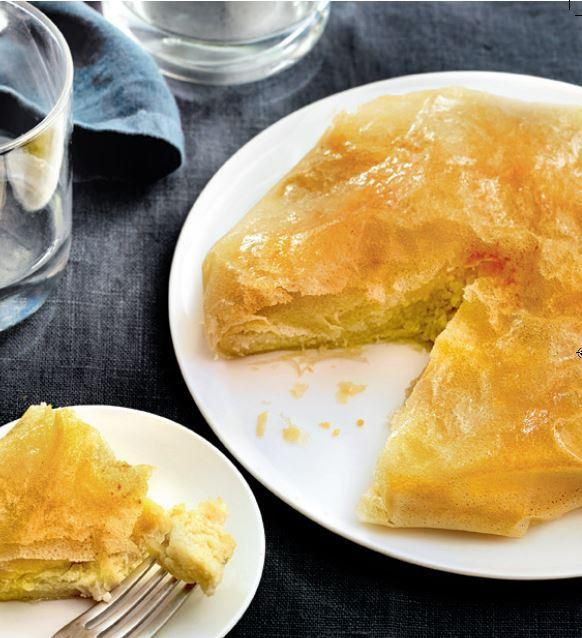la Galette des rois de WEIGHT WATCHERS 5 💚 💙💜