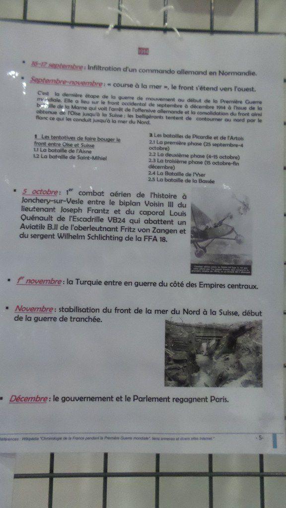 CASTELNAU D'ESTRETEFONDS : 11 NOVEMBRE 2014