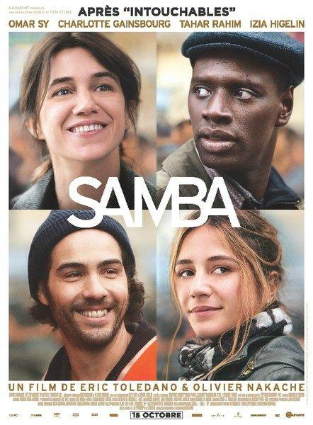 SAMBA : UN FILM A VOIR