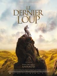 FILM : LE DERNIER LOUP