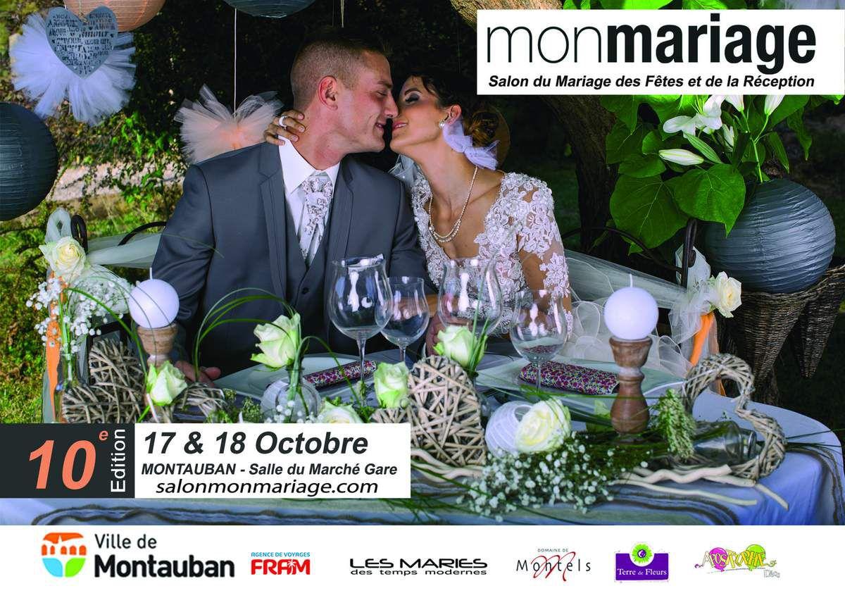 SALON DU MARIAGE 2015 A MONTAUBAN
