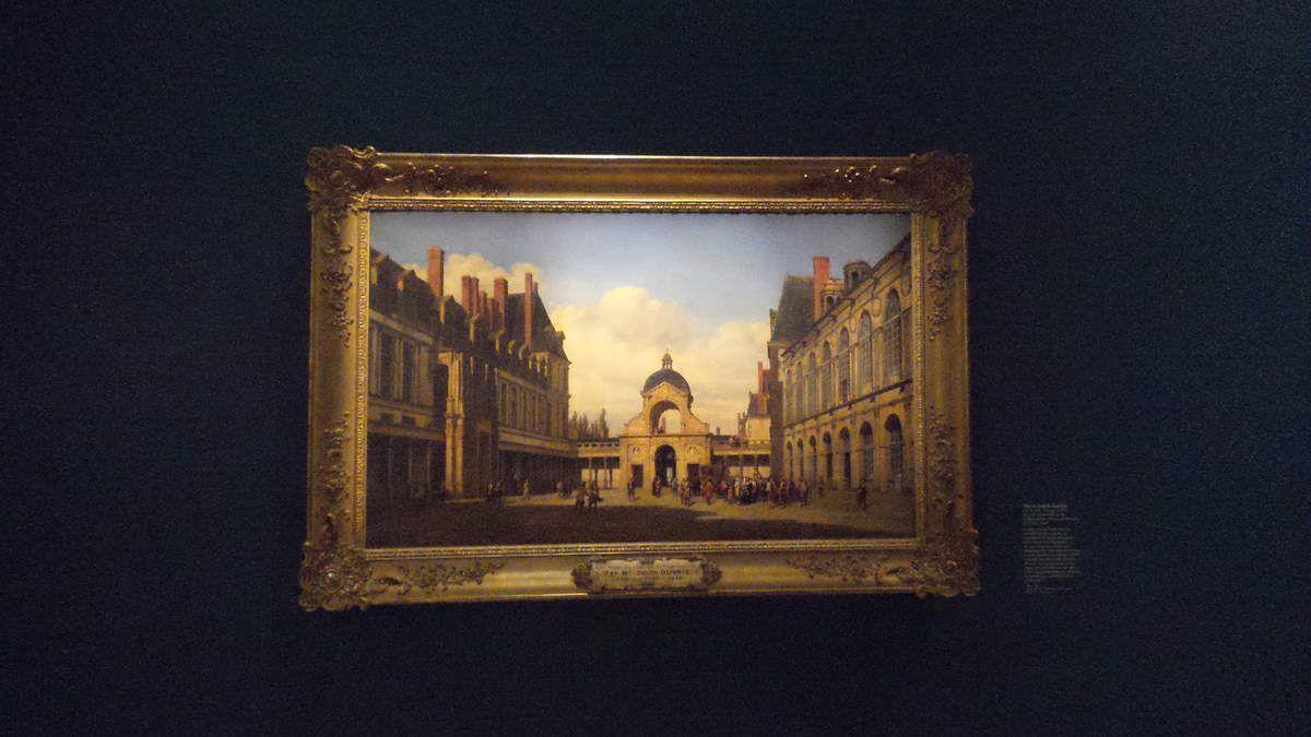 """TOULOUSE - MUSÉE DES AUGUSTINS - EXPOSITION """"FENÊTRES SUR COURS"""""""