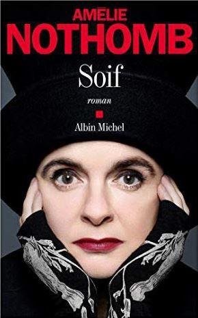 """SOIF"" par A. NOTHOMB"