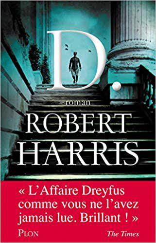«D» par Robert HARRIS