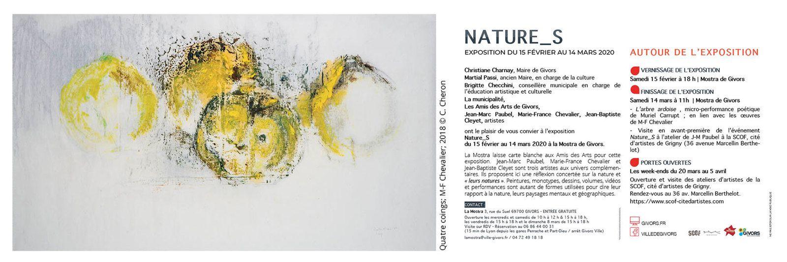 Nature_S, saison I