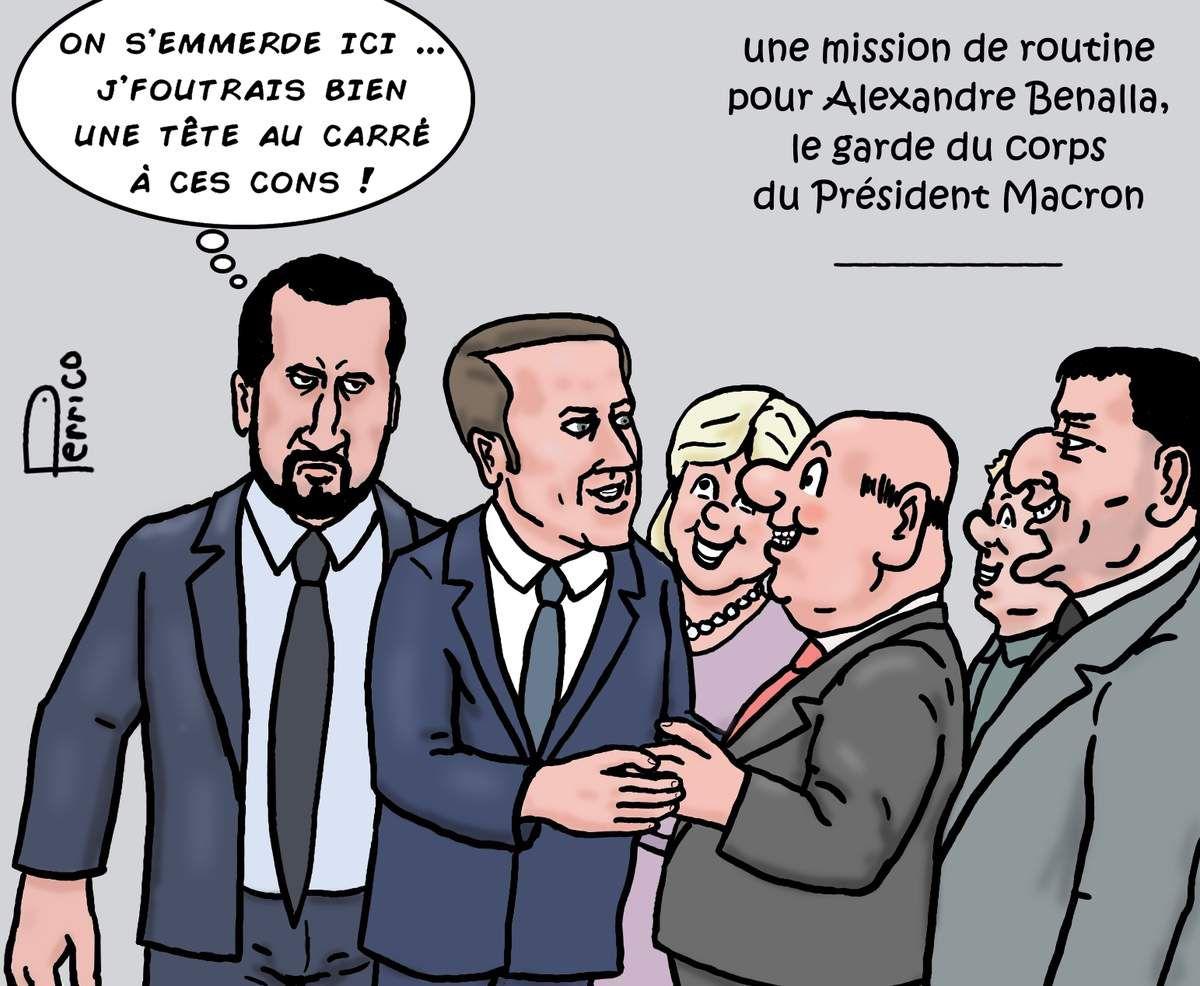 Le dessin du jour (humour en images) - Page 18 Ob_abdc37_macron-et-alexandre-benalla-21-juillet