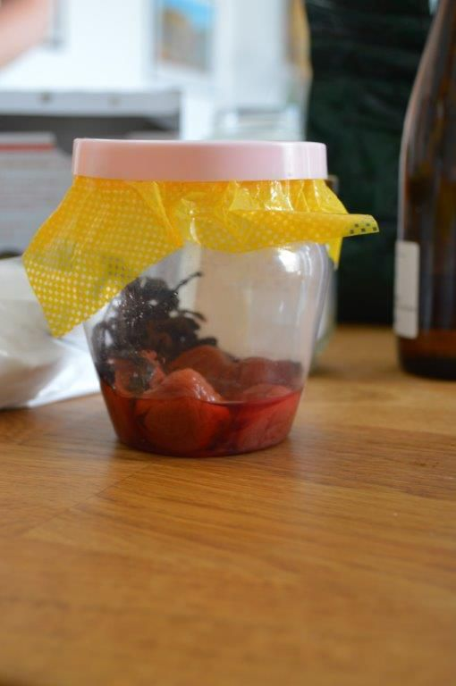 Atelier de cuisine Japonaise Shiawasse #1