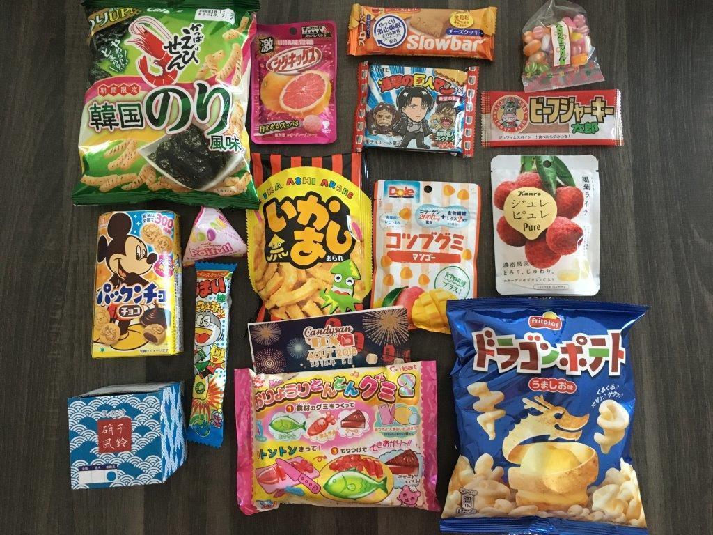 Candysanbox #3