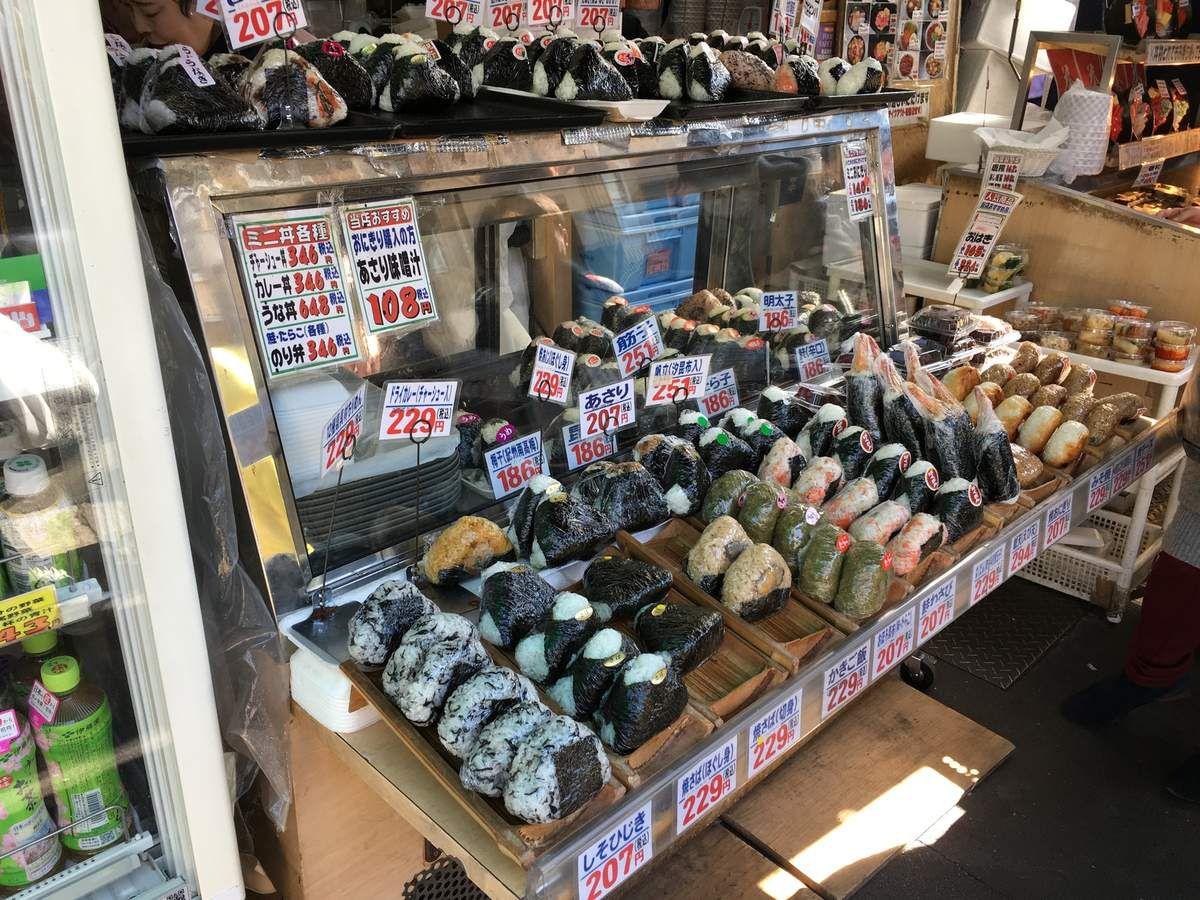 Tokyo Février 2018 #jour 4 - Tsukiji market, Ginza et Yakiniku