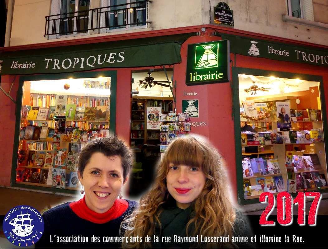 56 : Librairie Tropiques (jeunesse)