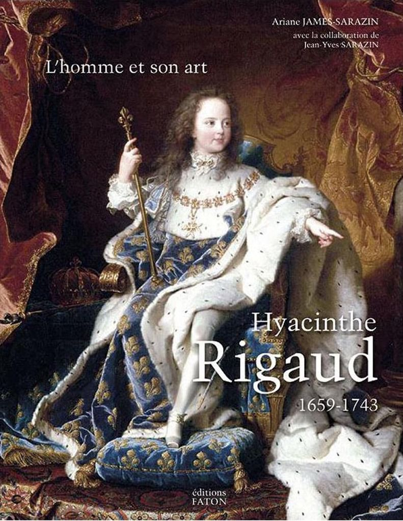 So many Rigaud in your cosmos...