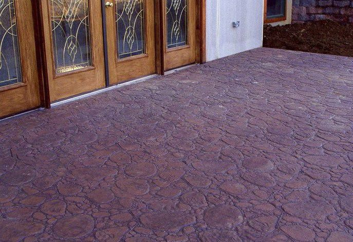 Types Of Concrete Floor Coating