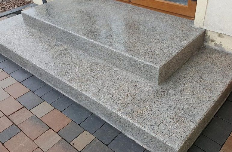 How to Polish Concrete and its Steps - Commercial Painting