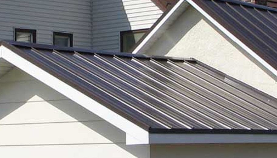 Features Of Metal Roof Painting Indiana Commercial