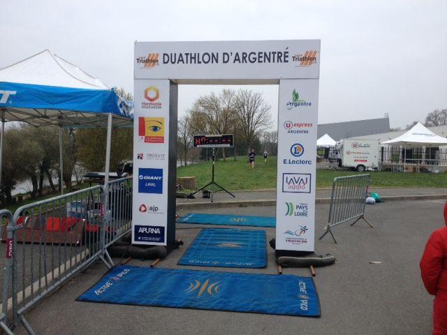 SELECTIF FRANCE JEUNES DUATHLON ET BIKE AND RUN DE BEAUVOIR : 2 qualifiés et 11 podiums !