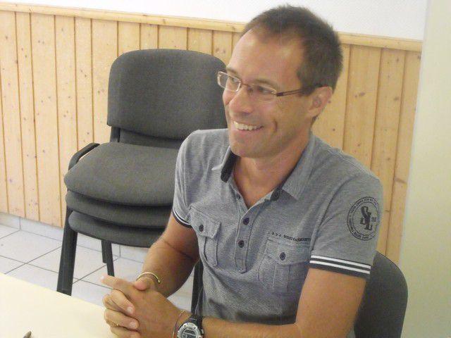 Arnaud Friedmann