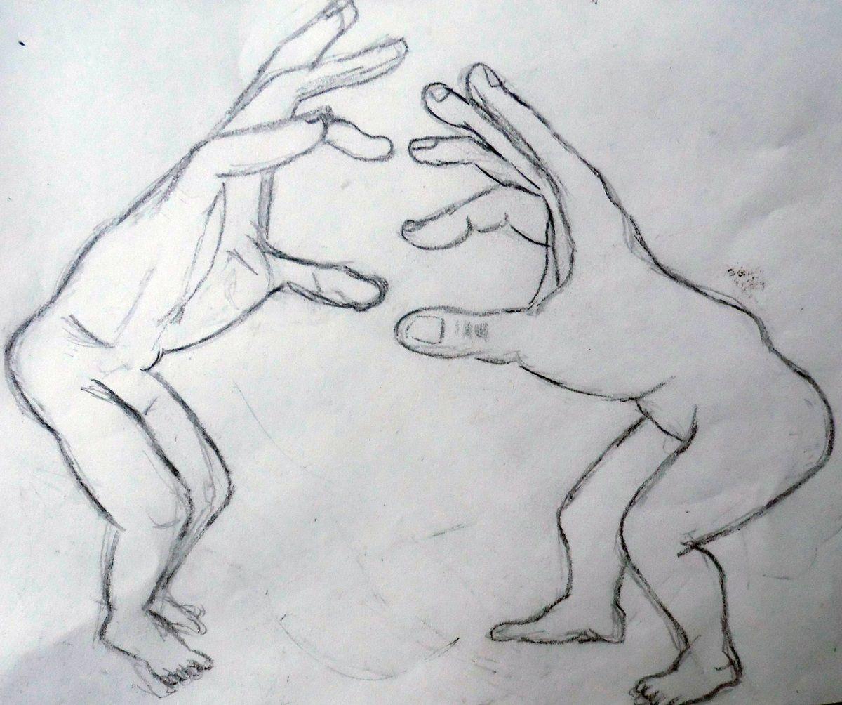 mano a mano