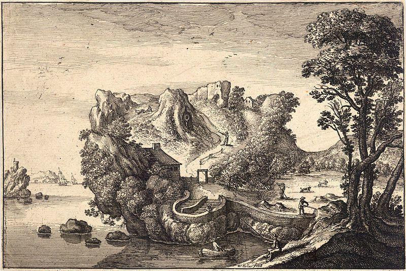 Wenceslas Hollar (1607-1677)