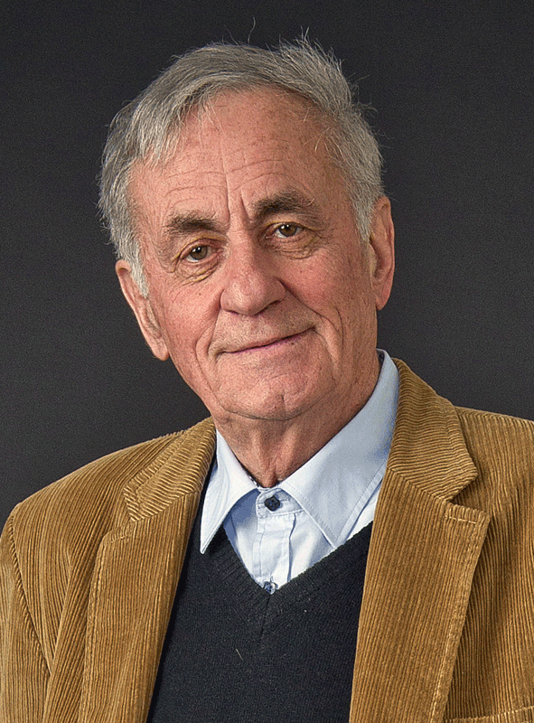 Jacques Testart