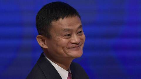 ALIBABA NOUS PARLE