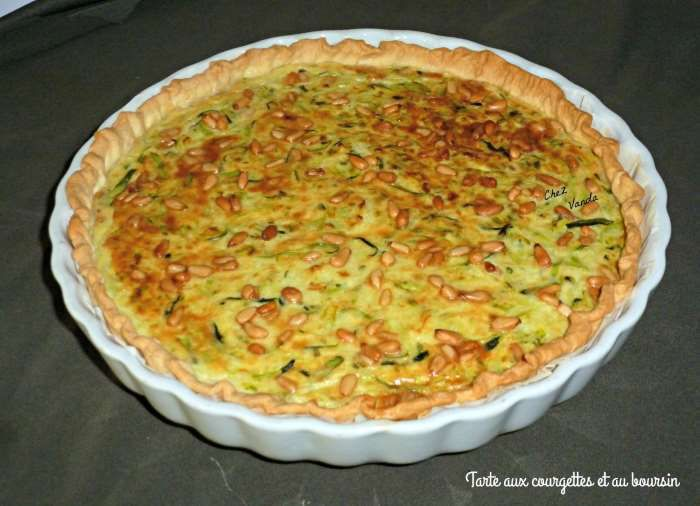 Tarte-courgette-fromage-weightwatchers