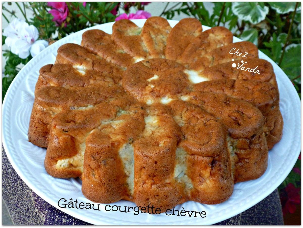gateau-courgette-chevre-recette-ww