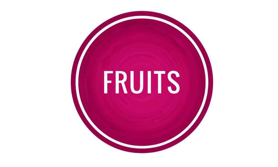 recettes-weightwatchers-fruits