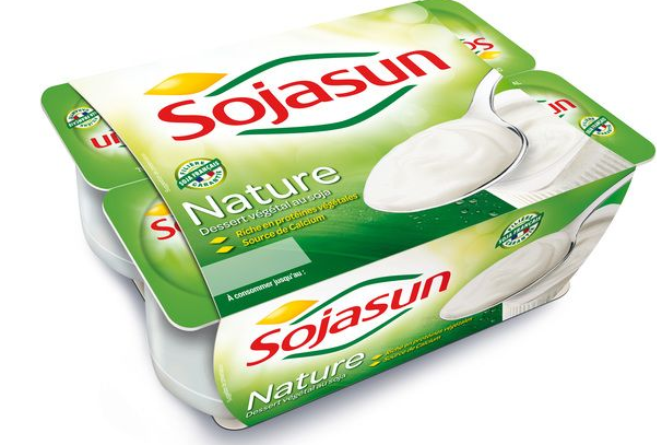 Sojasun nature
