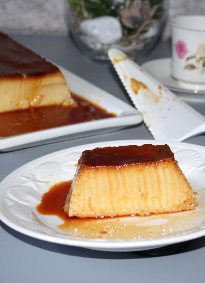 dessert-crème-renversée-cardamome-weightwatchers