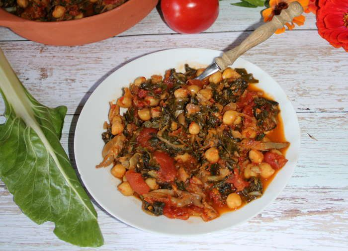 curry-pois-chiches-blettes-champignon-weightwatchers