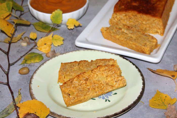 cake-flocon-avoine-potiron-pomme-recette-weightwatchers
