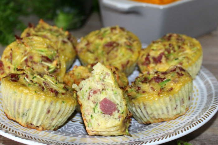 muffin-salé-semoule-courgette-recette-weightwatchers