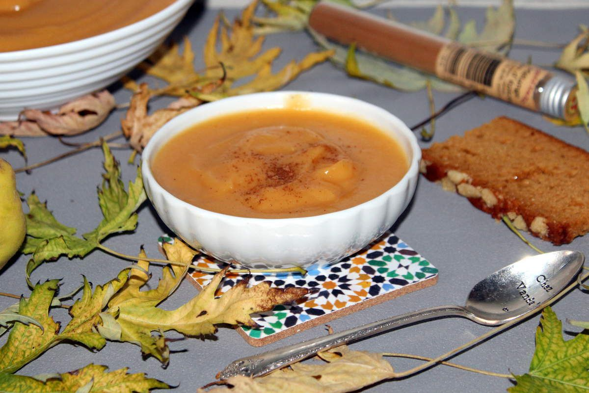 compote-automne-pain-epices-recette-weightwatchers