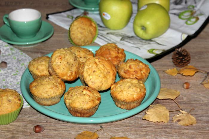 petits-muffins-noisette-pommes-recette-weightwatchers