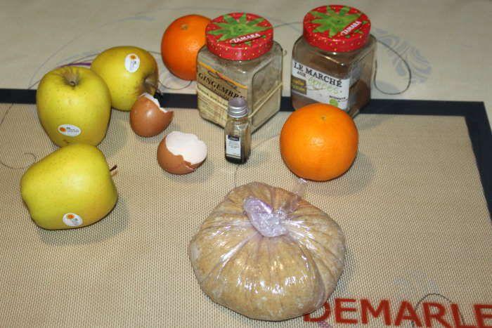 pate-sablée-compote-pomme-recette-ww