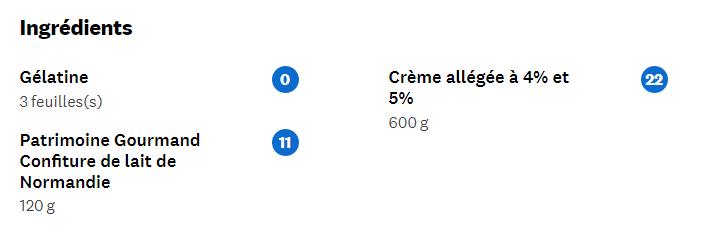 ingredients-panna-cotta-recette-ww