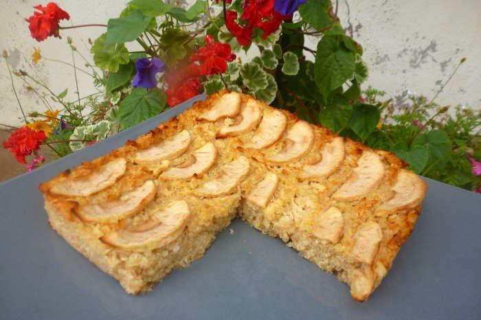 gateau-quinoa-pommes-recette-ww